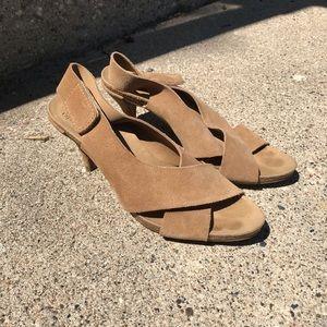 Pedro Garcia sandal heels size 7